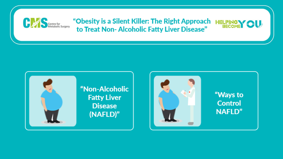 Right Approach to Treat Non- Alcoholic Fatty Liver Disease